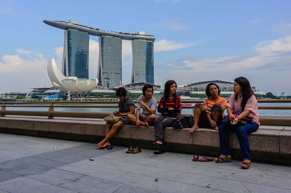 The Leisure Travel And Tourism In Singapore Tourism Essay
