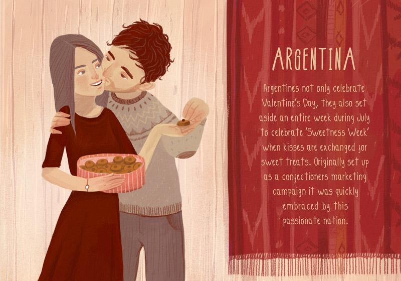 16 heartwarming Valentine