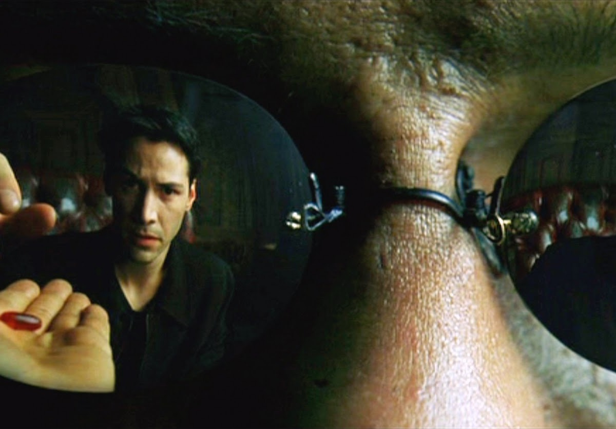 The red pill: 15 films guaranteed to blow your mind