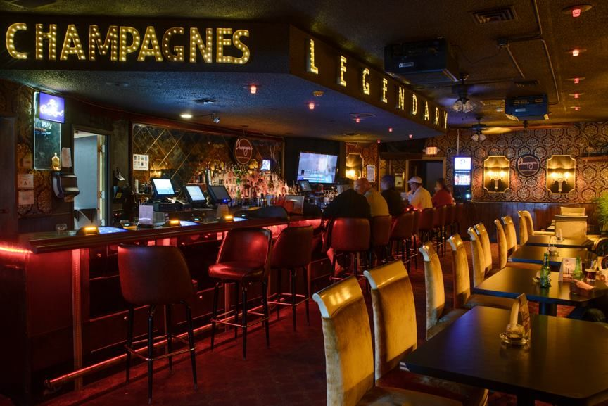 Where to find the best dive bars in Las Vegas