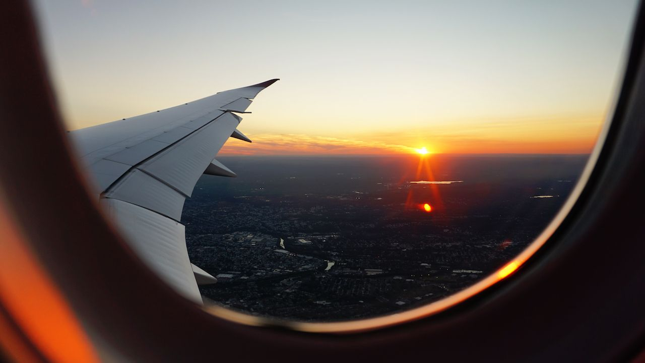 Here's why you should always take the red-eye flight