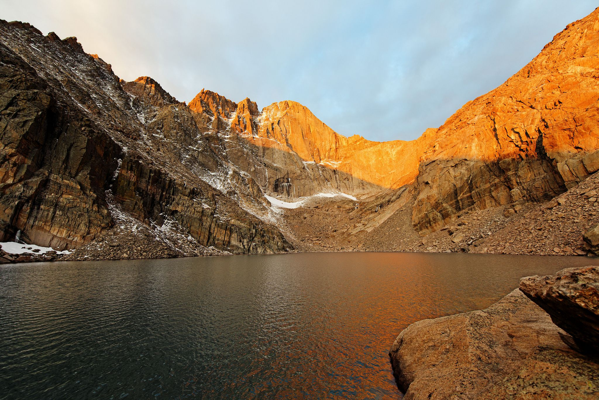6 American Mountains To Climb For Big Adventure Matador