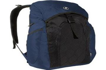 What's In Your Backpack, Rolf Potts, Travel Guru? - Matador