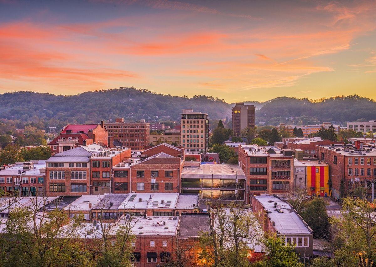 Asheville, United States Travel Guides for 2020 - Matador