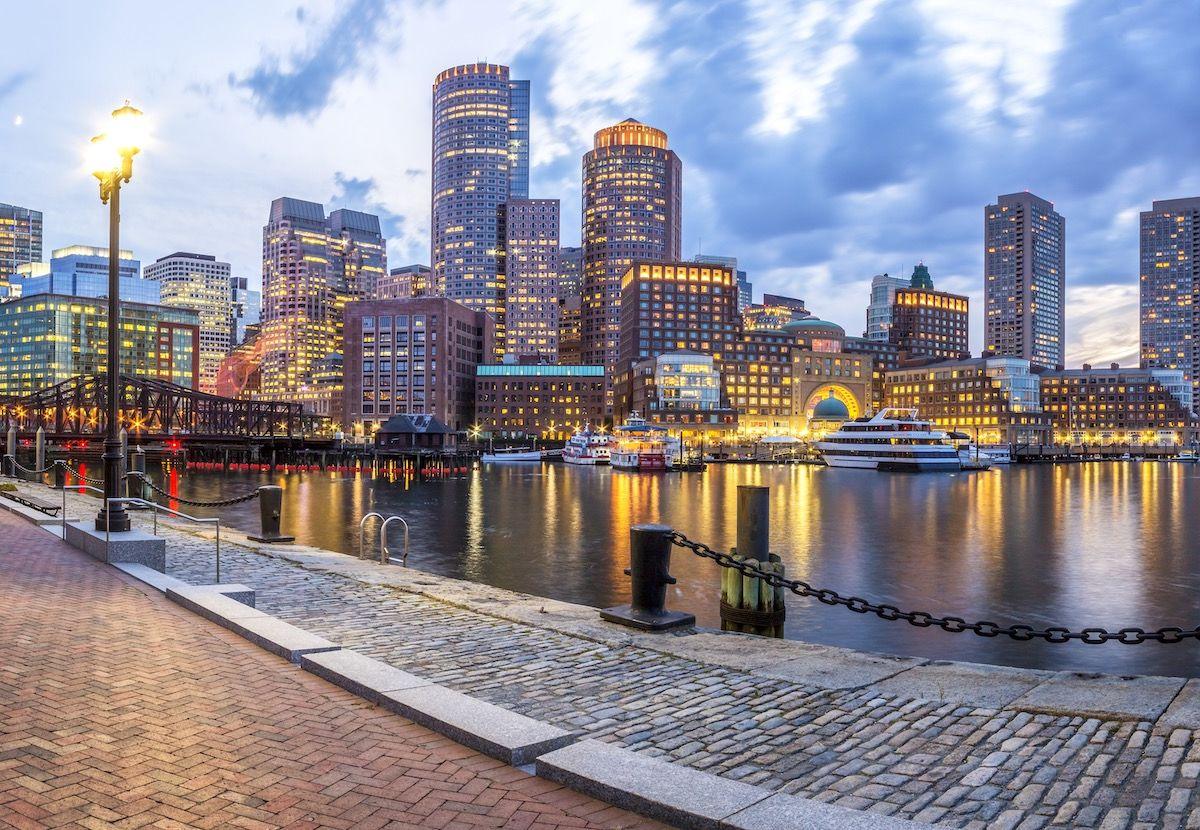 Boston, United States Travel Guides for 2020 - Matador