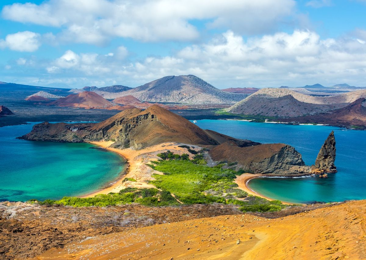 Ecuador will allow the US to launch military planes from the Galapagos Islands