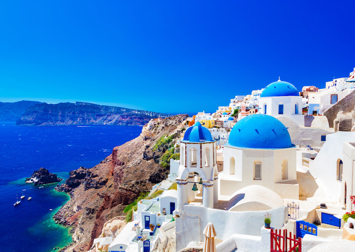 Greece Travel Guide Everything You Need To Know About Visiting Greece