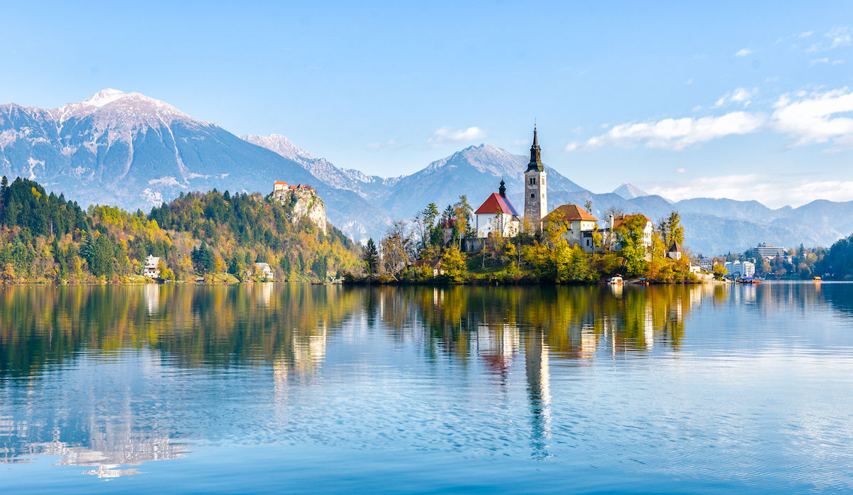 What is the best time to visit Slovenia?