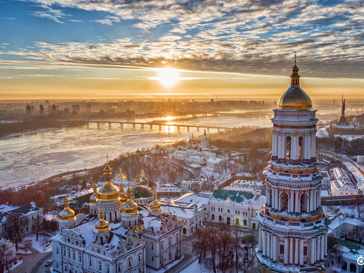 The best things to do in Kiev, Ukraine, travel guide