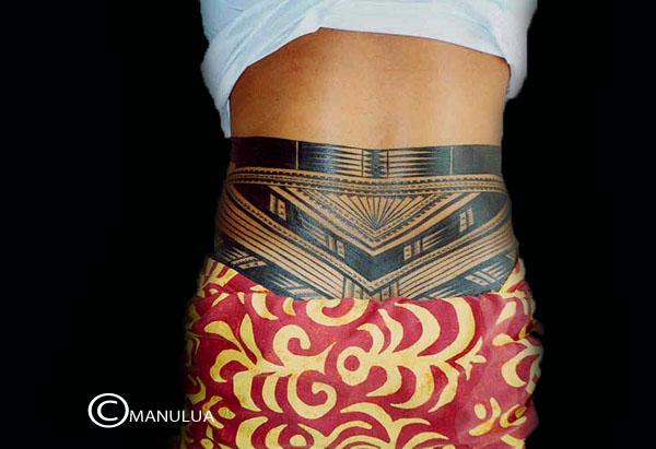 44104e894 Tattooing and traditional Tongan tattoo - Matador Network