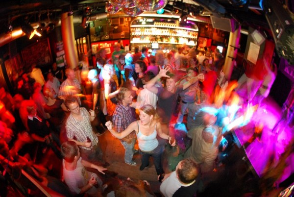 10 Places To Rock In Amsterdam Matador Network