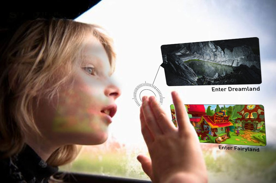 13 Future Car Technologies For Your Road Trip In 2020