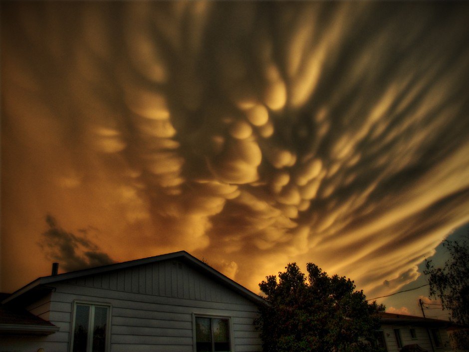 Insane Cloud Formations From Around The World PICs Matador - 18 insane unusual weather phenomenas actually real