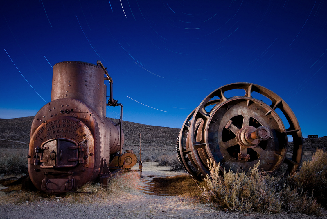 28 Freaky Ghost Towns You Can Visit Pics Matador Network