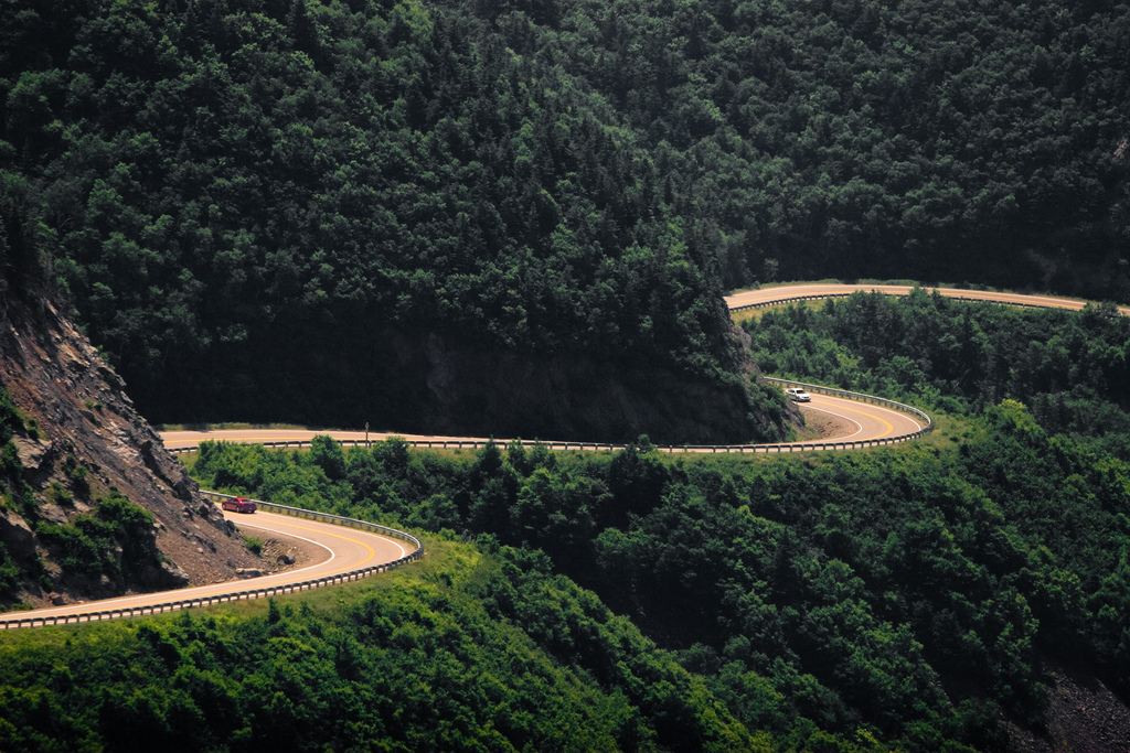 39 of the world's most inspiring routes for road trips [PICs]