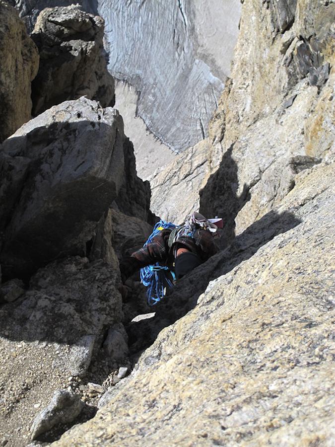 The Grand Teton - Private Climb - Exum Mountain Guides
