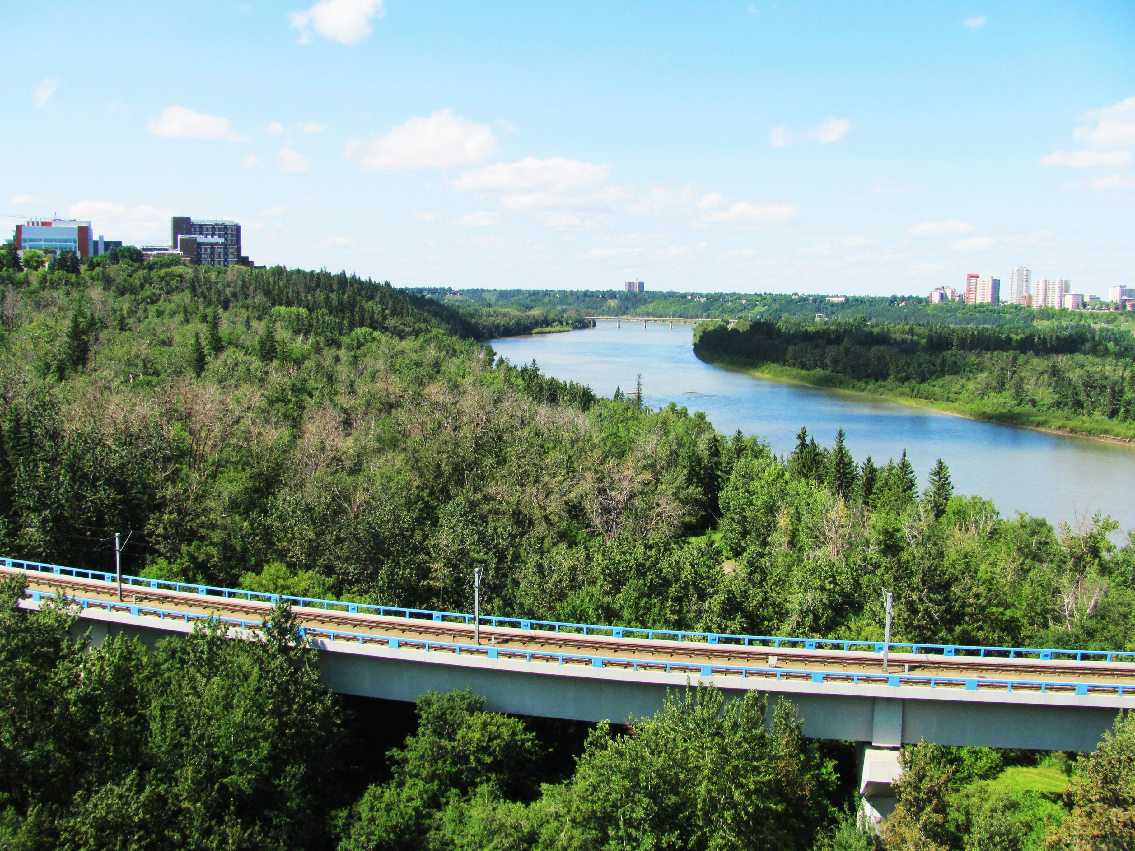 11 big facts about Edmonton you probably didn't know