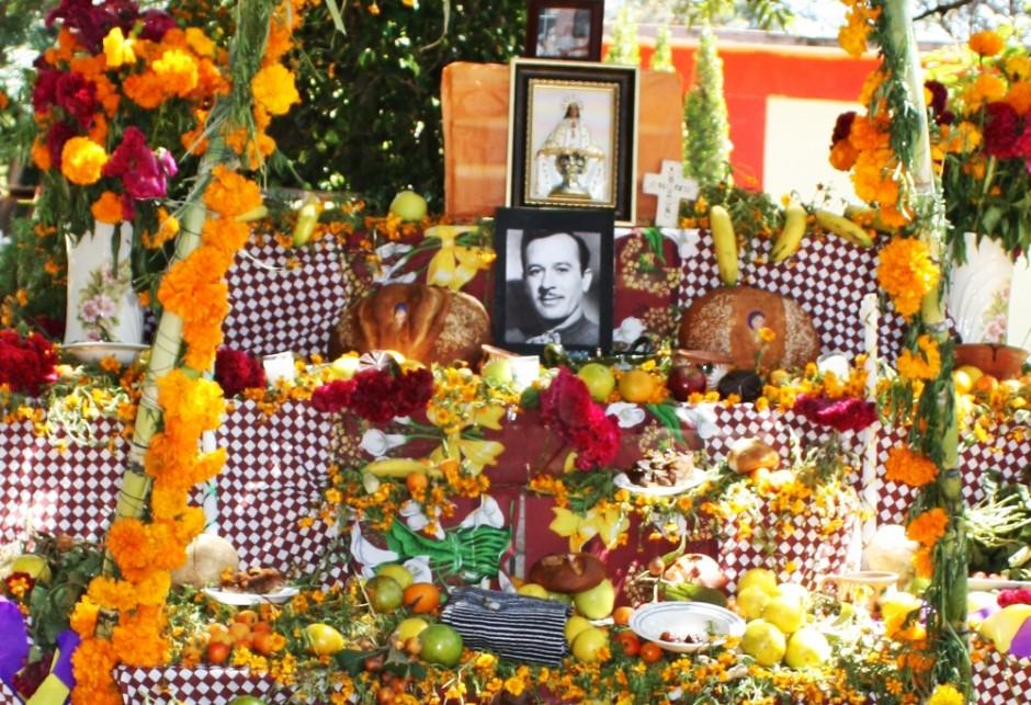 photo essay dia de los muertos in oaxaca matador network 9