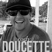 Cody Doucette