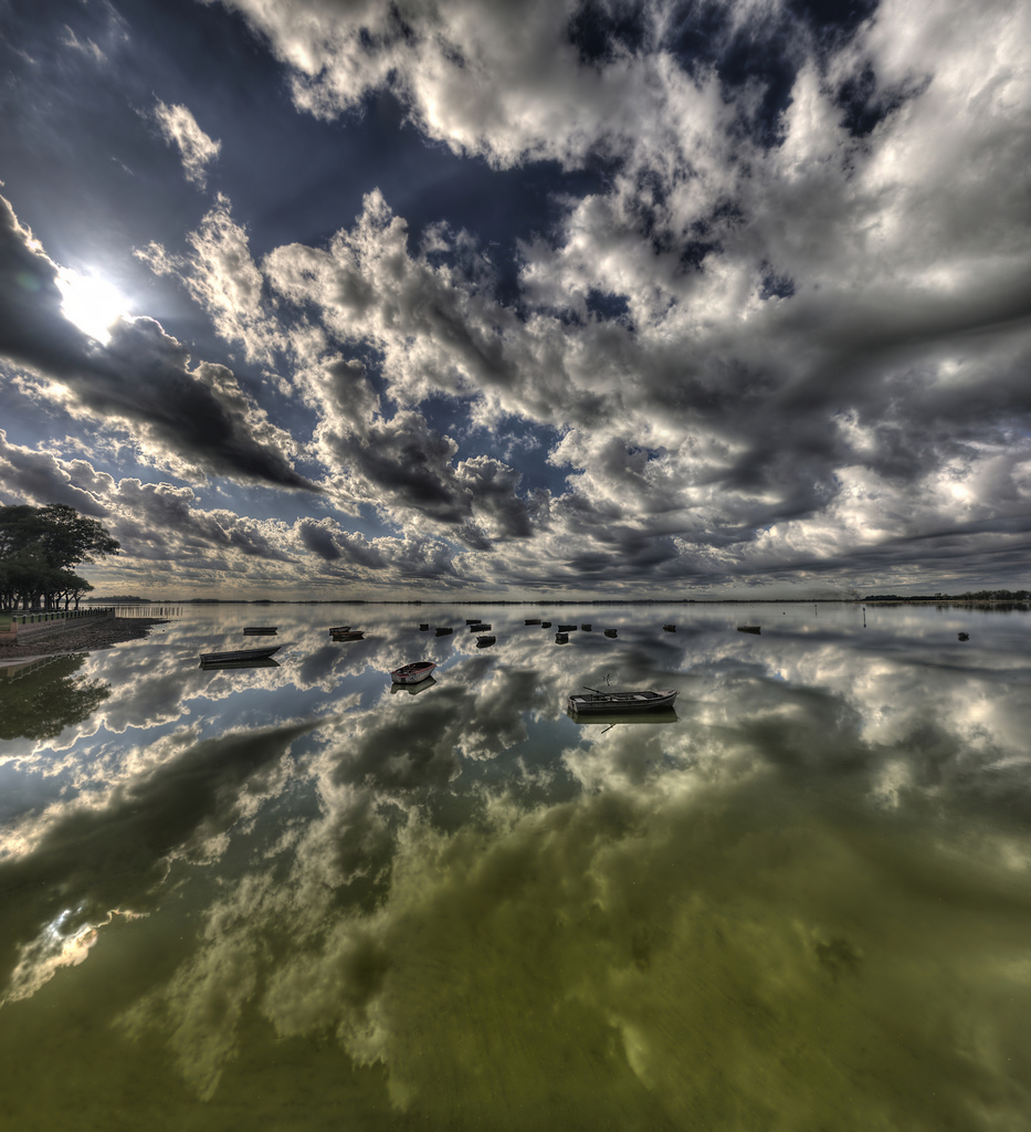 46 Quotes For Reflection In 2012 Matador Network