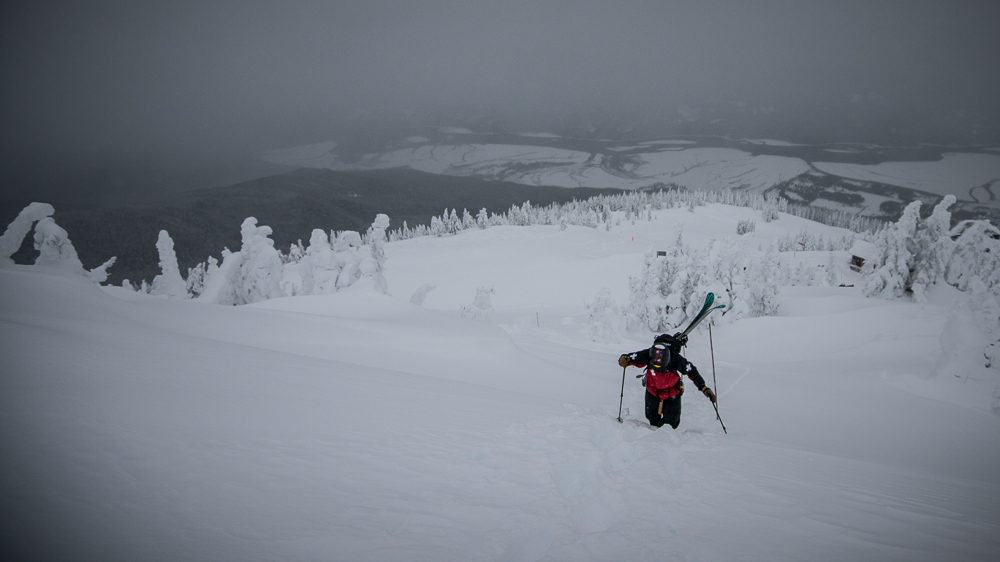 A skier's guide to visiting the 'Stoke