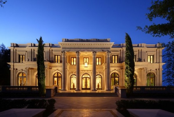 18. Palais des Anges -- Beverly Hills, CA