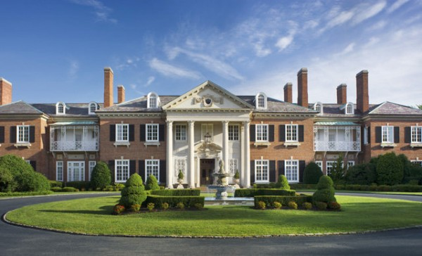 Glen Cove Mansion -- Long Island, NY