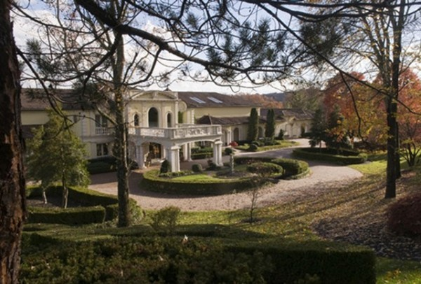 Villa Collina -- Knoxville, TN