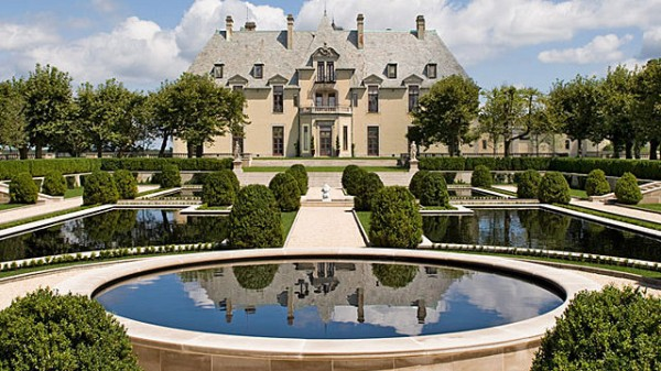 Oheka Castle -- Huntington, NY