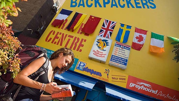 18 moments every backpacker experiences