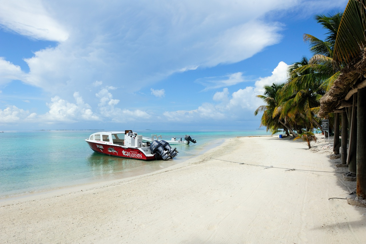 A guidebook author's top 10 for Belize