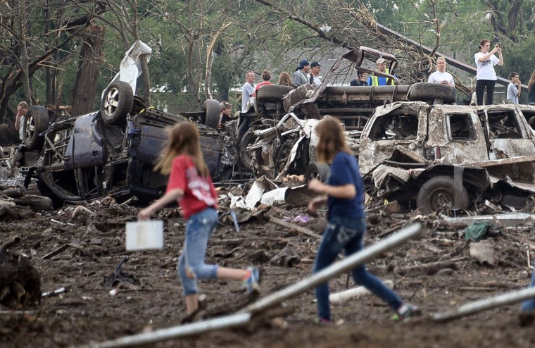 How you can help people in Oklahoma