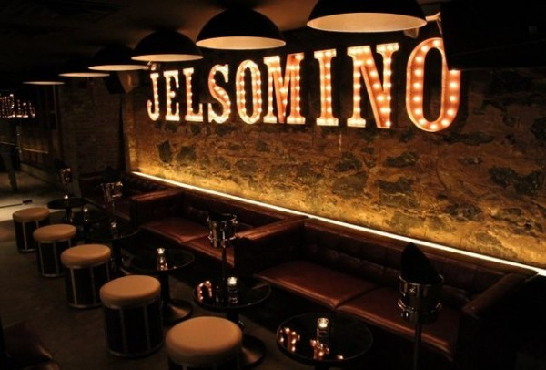 Jelsomino (New York)