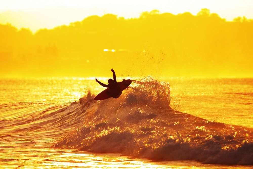 A look inside the surf culture of the Gold Coast, Queensland