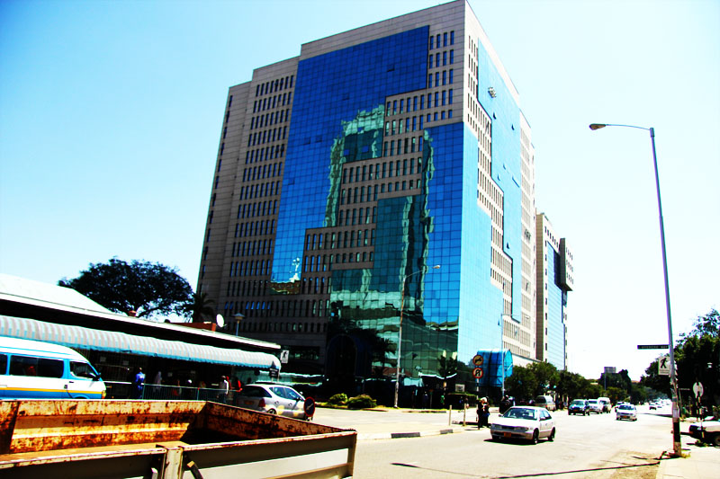 24 hours in Harare, Zimbabwe
