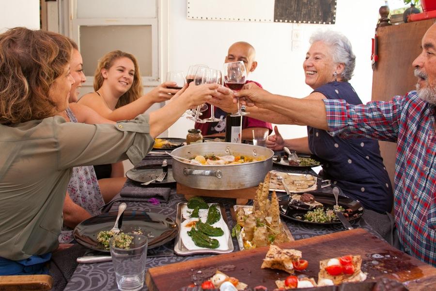 EatWith.com: The Airbnb of food - Matador Network