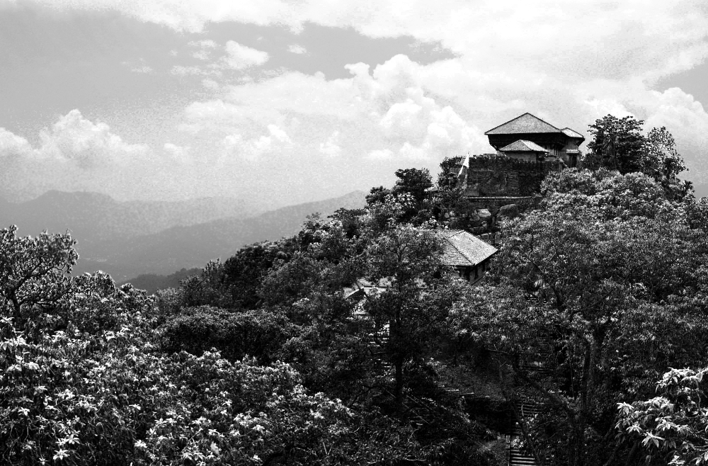 Gorkha Palace: A good escape from Nepal's tourist trail