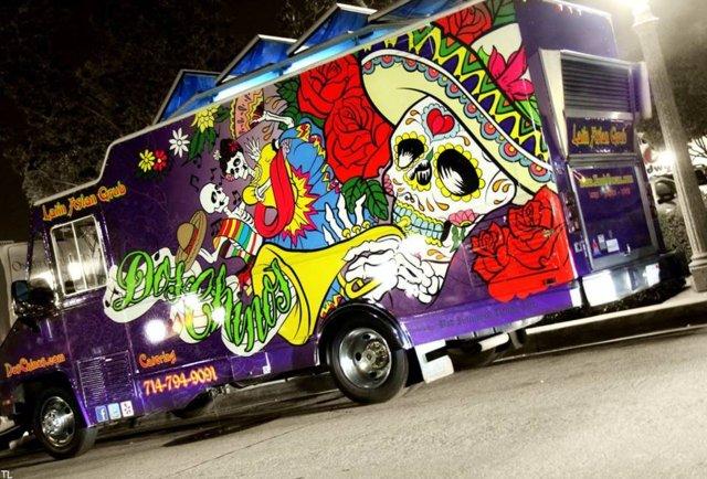 10 killer food truck designs [pics]
