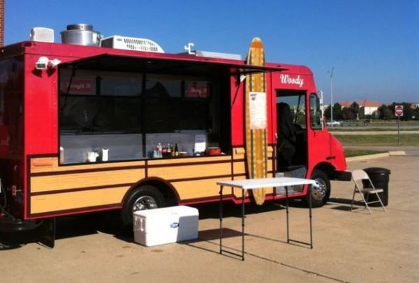 SO-CAL TACOS food truck