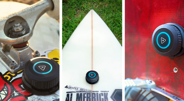 This tiny device will bring action sports to the next level