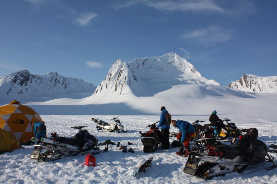 5 tips for surviving each other on a group expedition