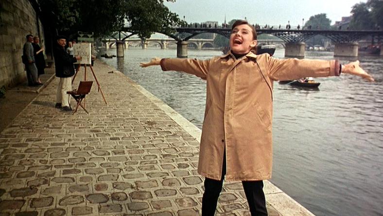 Why Americans fetishize Paris