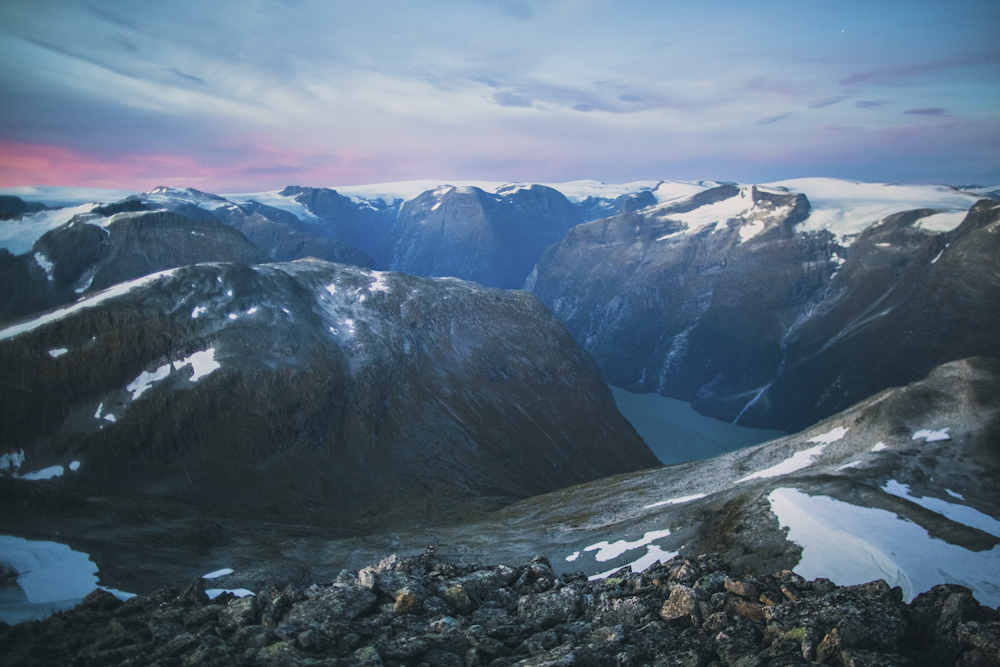 13 epic views from the Skåla Trail: One of Fjord Norway's most rewarding hikes