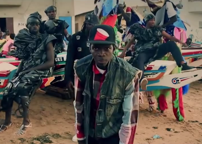 10 African hip-hop artists missing from your playlist