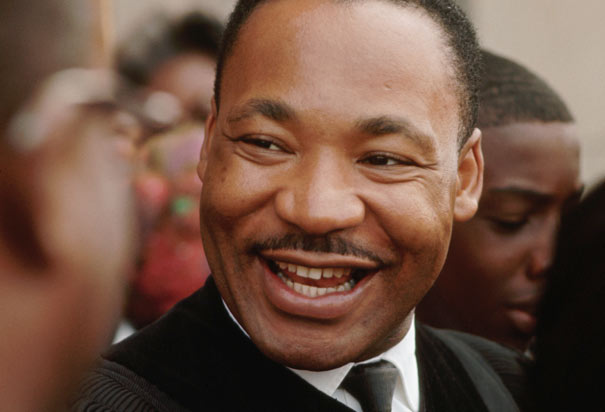 15 things most people don't know about Martin Luther King Jr.