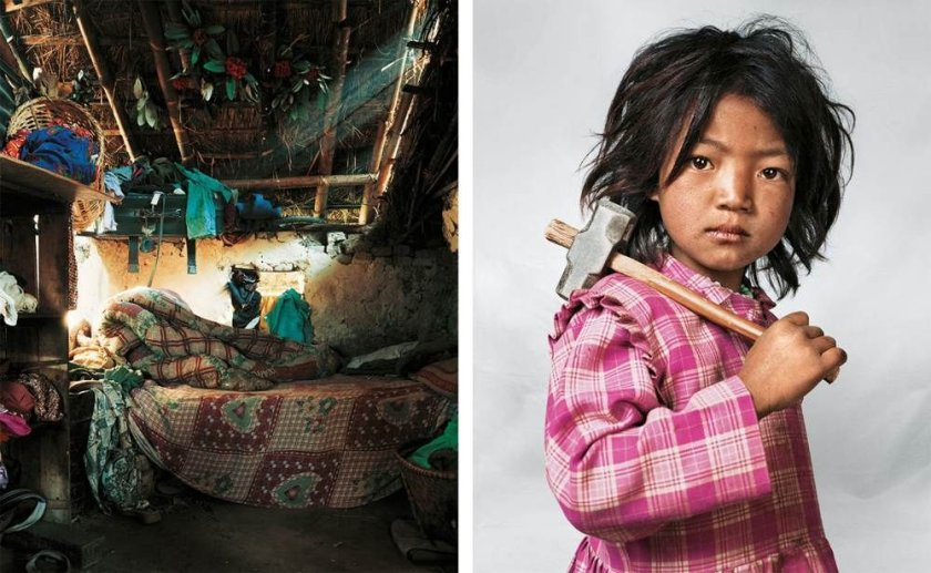 21 portraits of children that force you to confront inequality