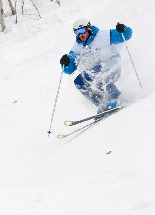 Mogul Skiing Shot-Matador-SEO