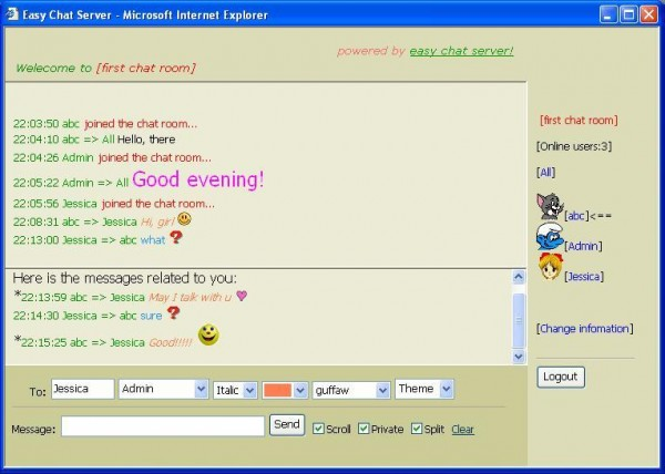 matador chat rooms Discover dressing up, chatting and having fun on imvu sign up free to chat in 3d.