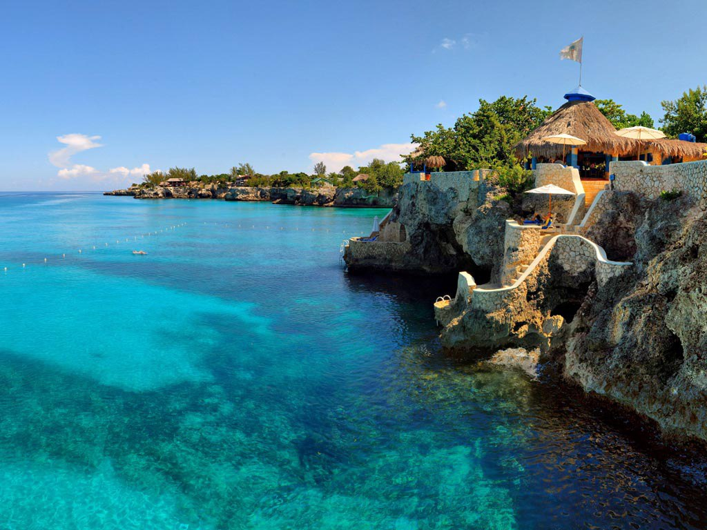Caves Resort, Jamaica