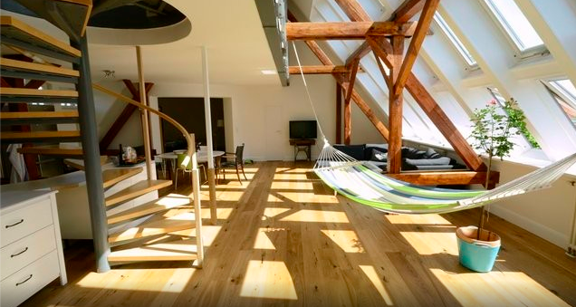 17 of the best Airbnbs in Berlin [pics]